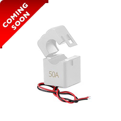 Shelly Split Core Current Transformer 50A